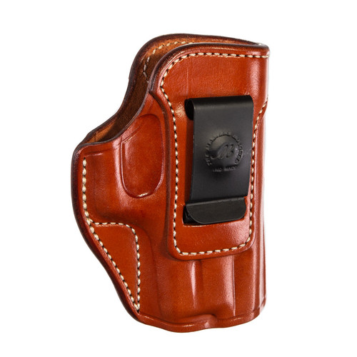 Baby Eagle Leather In Waist Band Holster, Polymer Frame