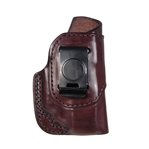 Mitch Rosen Inside Waist Band Holster, P40/CW40 with Crimson Trace