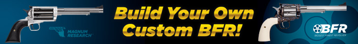 Build your own custom BFR!