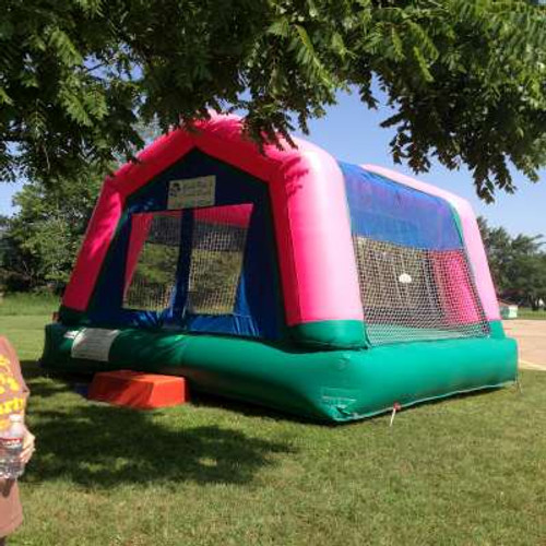 Bounce House Jupiter Jump Rental