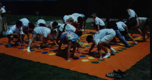 giant twister game rental tulsa