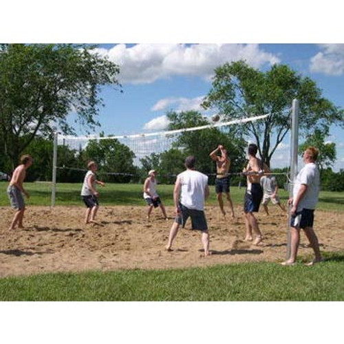 volleyball net rental