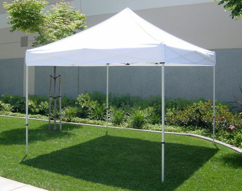 Tent 10 x 10 Pop Up Rental