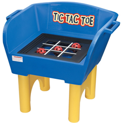 tic tac toe game rental tulsa
