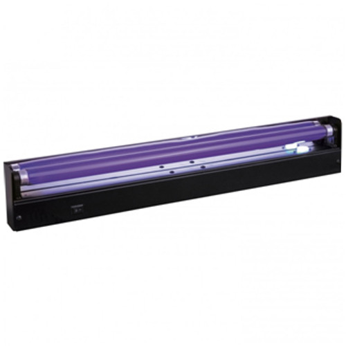 Black Light Double Bulb Rental