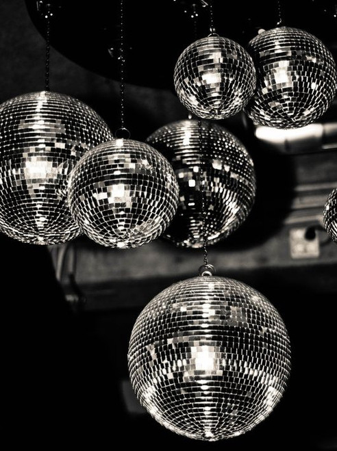 mirror ball rental tulsa