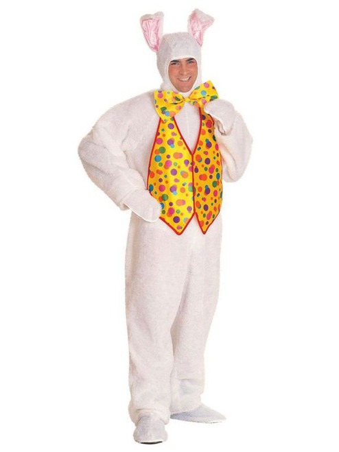 easter bunny costume, bunny costume, adult bunny costume, tulsa costume store