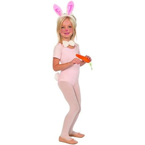 bunny costume, bunny ears, bunny tail, childs bunny ears, costume store tulsa