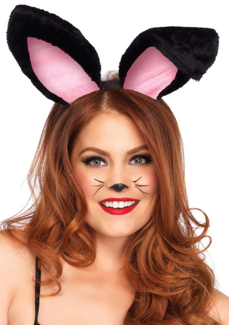 bunny ears, easter bunny costume, tulsa costume store