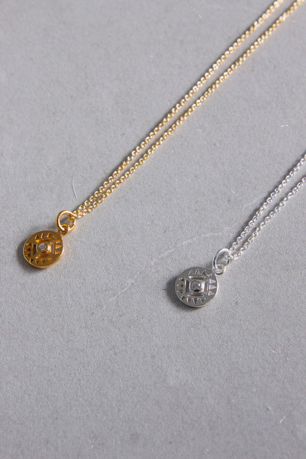 CHARMER NECKLACE