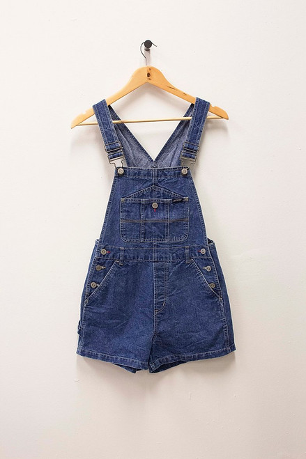 STEPHAN HARDY SHORTALLS