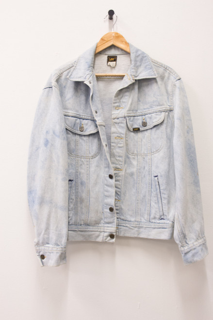LEE VINTAGE DENIM JACKET