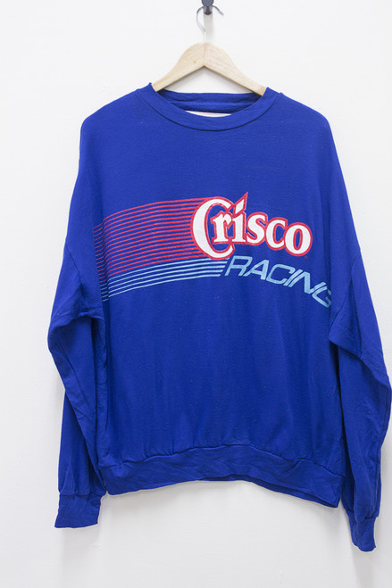 CRISCO RACING SWEATER