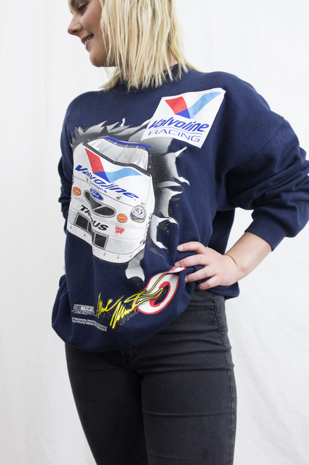 VALVOLINE RACING SWEATSHIRT