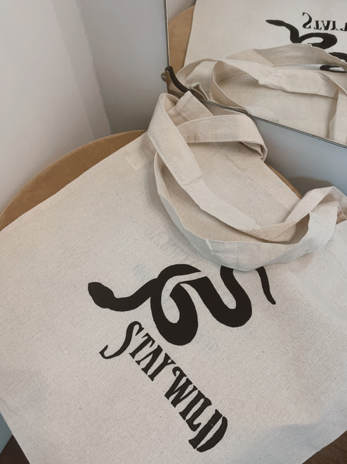 SOCIETYWILD. TOTE