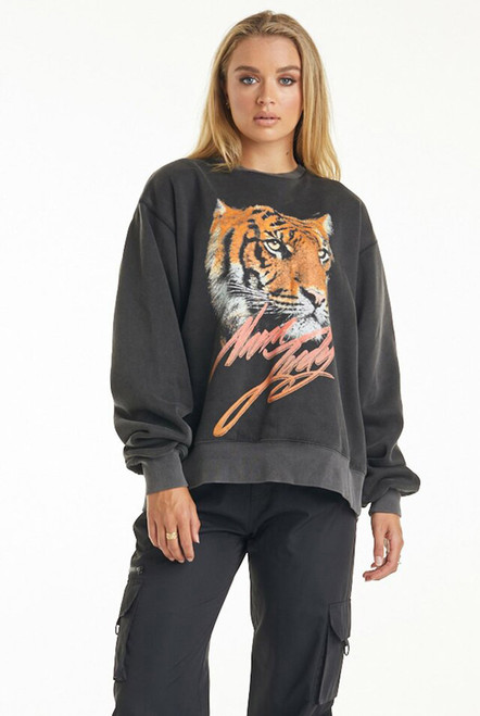 THE FREEDOM SWEATER