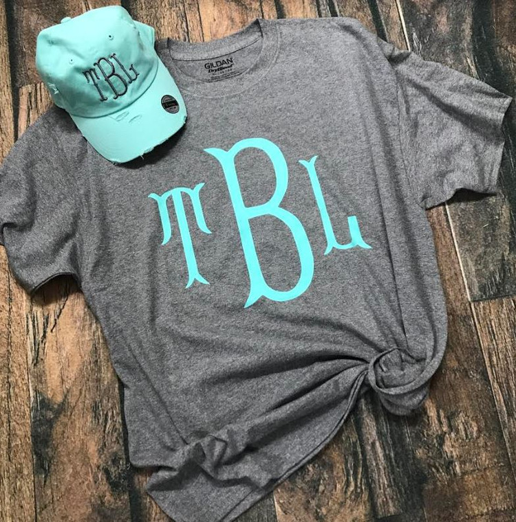 Surprise Hat and Tee - TWO for $22 Combo!