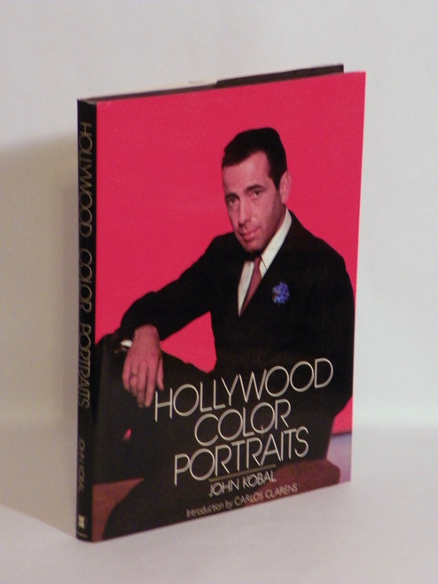 Hollywood Color Portraits HUMPHREY BOGART, MARILYN MONROE … Kobal, Clarens