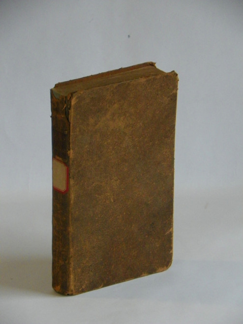 An Account of the Gospel Labours and Christian Experiences of John Churchman 1818