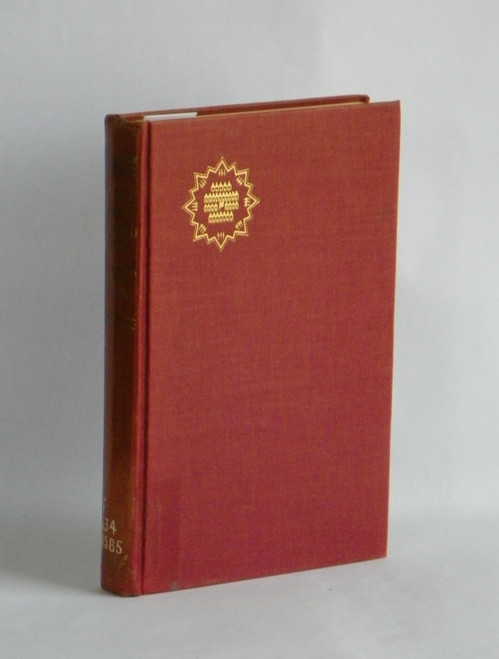 The Beleaguered City : Richmond, 1861-1865 CIVIL WAR by Alfred Hoyt Bill 1946