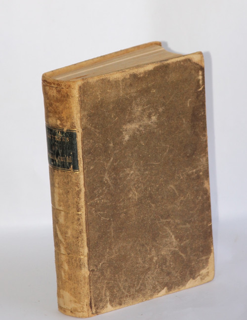 A Selection From the Letters of the Late Sarah Grubb (Lynes) 1848 FIRST QUAKER