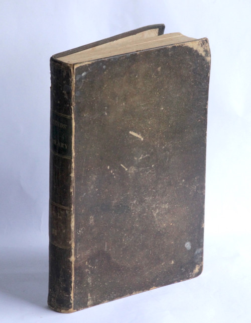 The Friends' Library: Comprising …Writings ..of Friends, Vol. XI QUAKERS 1847 FIRST