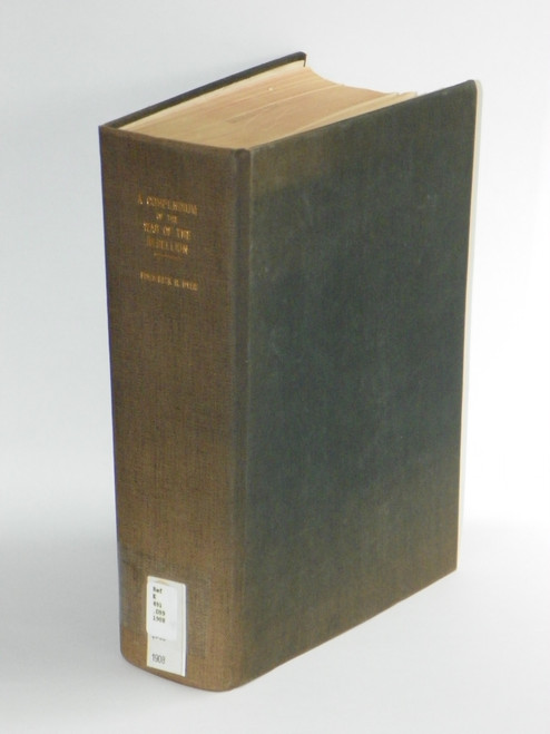 A Compendium of the War of the Rebellion – DYER First 1908