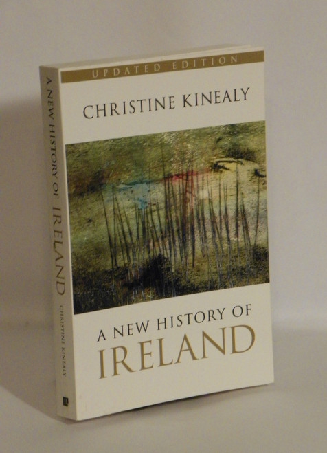 A New History of Ireland (2008 PB) by Christine Kinealy