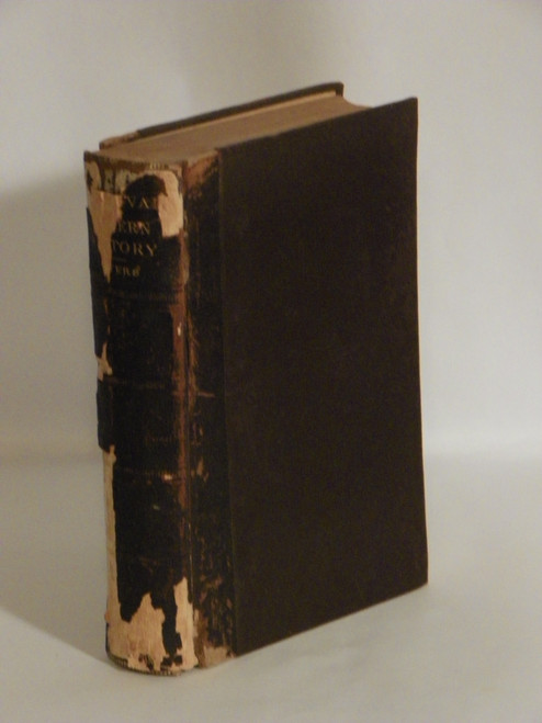 Outlines of Mediaeval and Modern History (1893 HC) ANTIQUE BOOK P. V. N. Myers