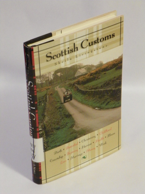 Scottish Customs (1997 HC) Sheila Livingstone