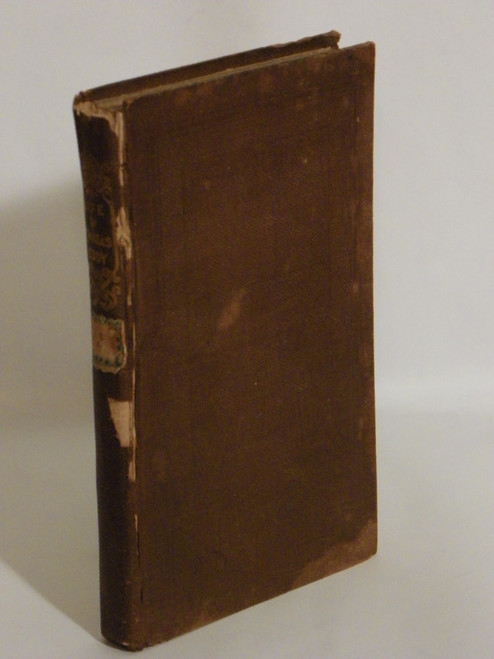 The Life of Thomas Eddy … 1836 ANTIQUE RACE ABOLITION REVOLUTION QUAKERS
