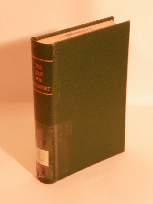 The Book : Its History and Development (1907 HC) ANTIQUE BOOKS Cyril Davenport