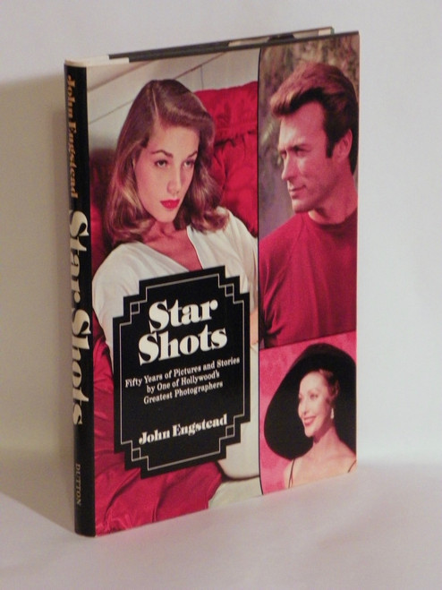 Star Shots : Fifty Years of Pictures … Photographers by John Engstead HOLLYWOOD