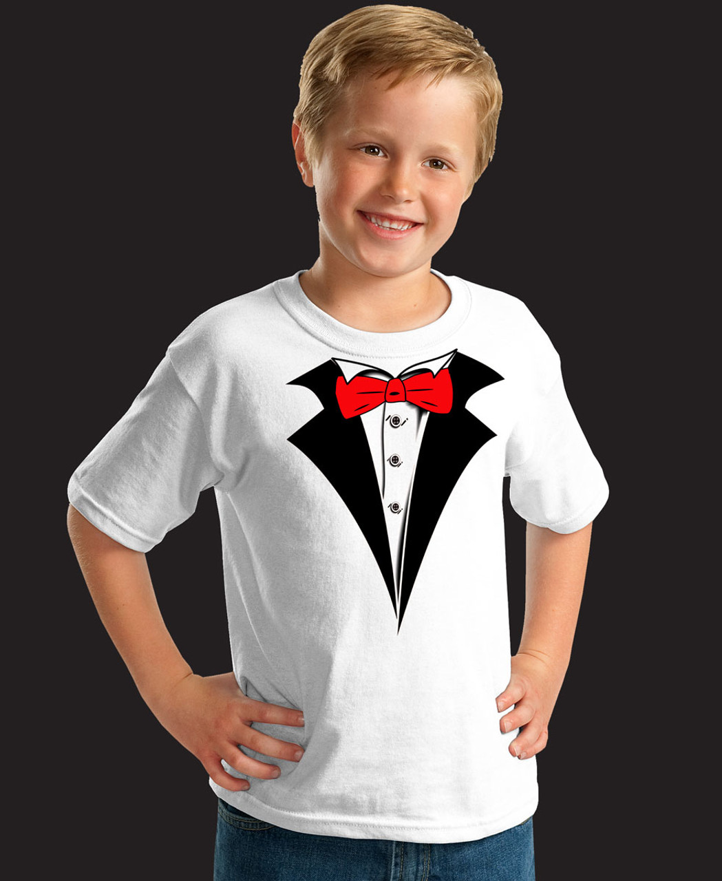 White Tuxedo Matching Pants Shirt In Desc Roblox - Red Tie Roblox T Shirt Get Robux Gift Card