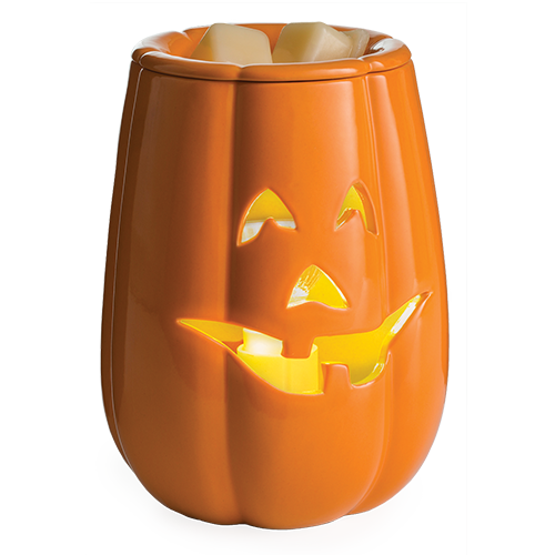 Jack 'O Lantern Wax Melter