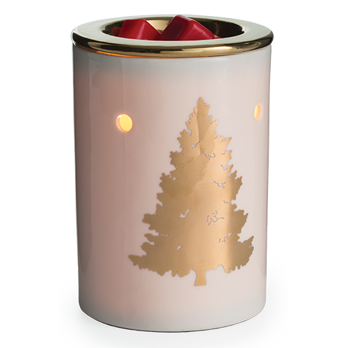 Golden Fir Wax Melter
