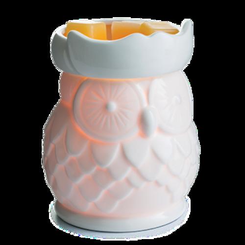 Owl Wax Melter
