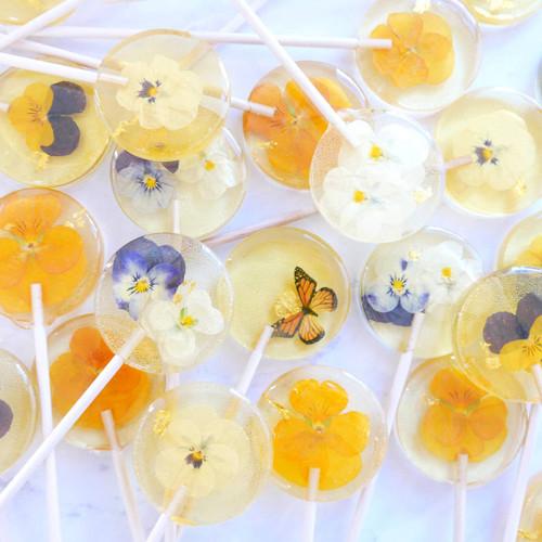 Botanic Candy 5pc Gift Set