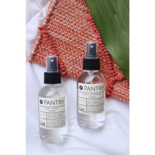 Aloe + Rosewater Skin Toner