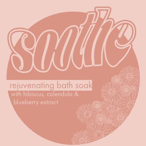 Soothe Bath Soak
