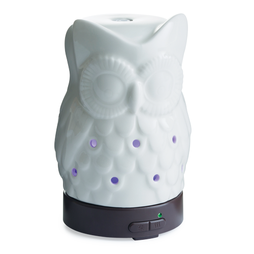 Owl Diffuser