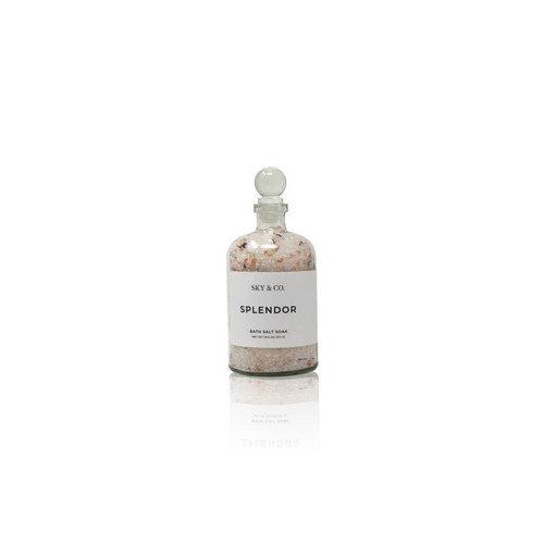 Splendor Bath Soak