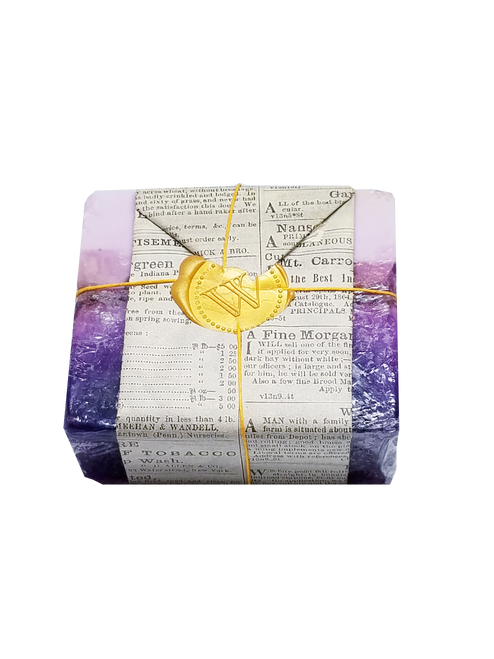 Lavender Essential EO Soap