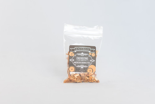 American Orange Peel Bath Enhancer