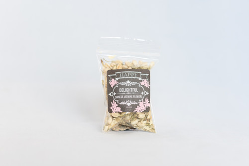 Chinese Jasmine Flowers Bath Enhancer