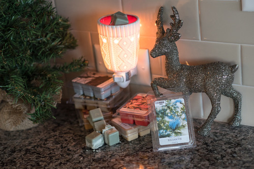 Winter Inspired Soy Wax Melts
