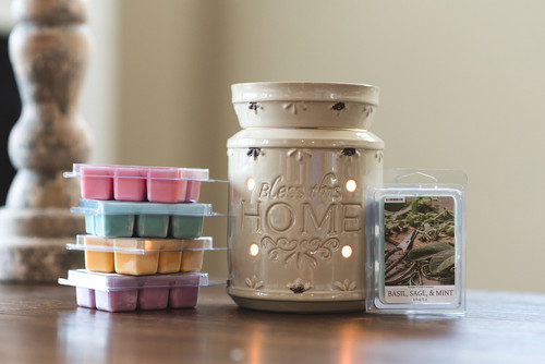 Summer Inspired Soy Wax Melts