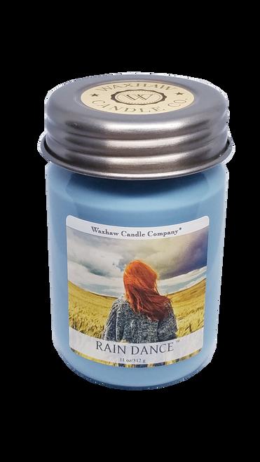 Rain Dance Soy Candle