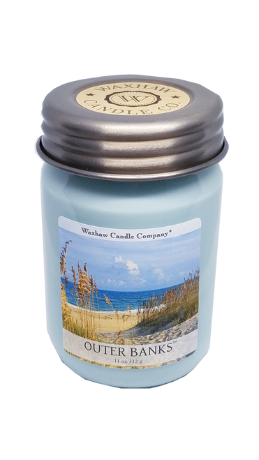 Outer Banks Soy Candle