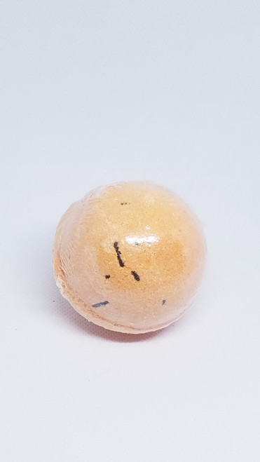 Citrus & Aloe Shea Butter Bath Bomb